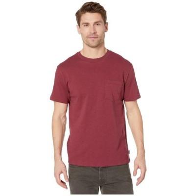 ビラボン ユニセックス シャツ トップス Mesa Slub Premium Crew T-Shirt