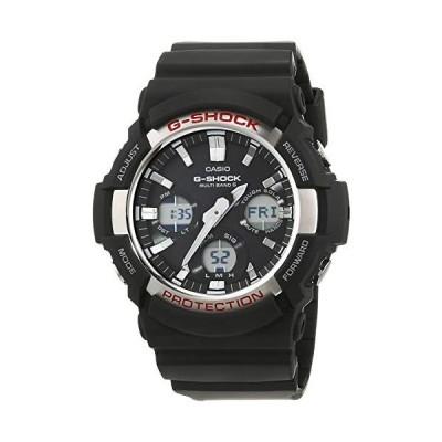 (未使用並行輸入)CASIO(カシオ) 腕時計 G-SHOCK 電波ソーラー GAW-100-1A メンズ [並行輸入