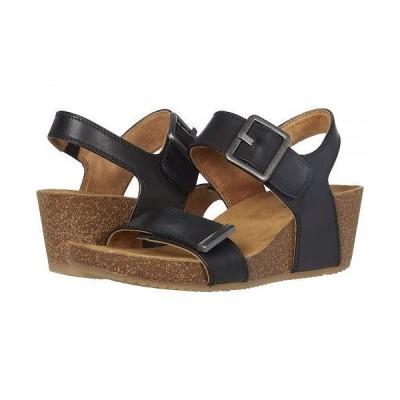 Comfortiva コンフォーティヴァ レディース 女性用 シューズ 靴 ヒール Emberly - Black M-Vege