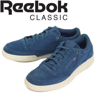 sale セール Reebok (リーボック) CM9295 CLUB C 85 MCC クラブシー スニーカー Mt. Fuji/Chalk RB073