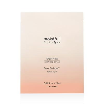 モイストフルCL シートマスク