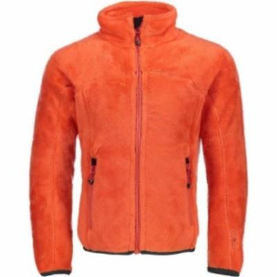 cmp シーエムピー アウトドア キッズ用ウェア フリース cmp jacket