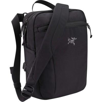 ARC'TERYX(アークテリクス) Slingblade 4 Shoulder Bag スリングブレード 4 ショルダーバッグ 17173 Blac