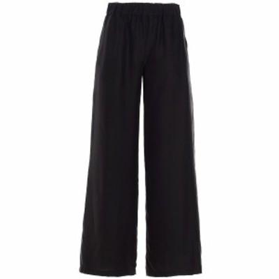 P.A.R.O.S.H./パロシュ Black   Seitan trousers レディース 春夏2021 D230260SEITAN013 ju
