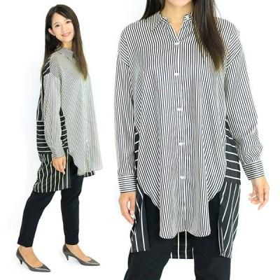 フーチークーチー HOOCHIE COOCHIE ロングシャツ 913381