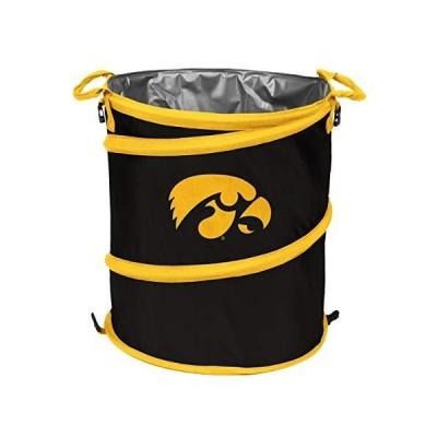 (Iowa Hawkeyes) - Logo Brands Collegiate Collapsible Multi Function Pop-Up