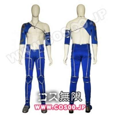 Fate/Grand Order FGO◆Lancer クーフーリン◆コスプレ衣装