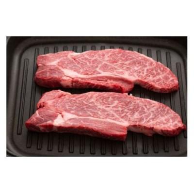 B121.博多和牛ロースステーキ