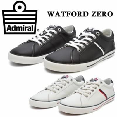 アドミラル スニーカー レディース メンズ WATFORD ZERO ワトフォード ゼロ Admiral SJAD2025 0201 14
