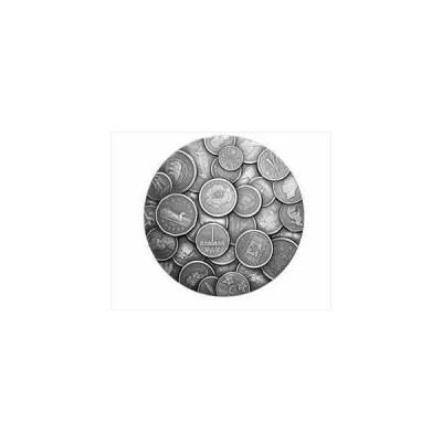 【品質保証書付】 アンティークコイン NGC PCGS CANADIAN COIN COLLECTION 2017 SILVER ONE KILOG