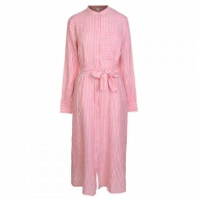 ヒューゴ ボス BOSS レディース ワンピース ワンピース・ドレス Camona Dress Pink