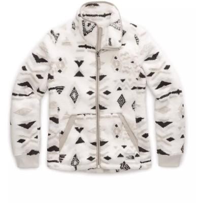 The North Face womens campshire full-zip Jacket (ザ ノースフェイス)レディースキャンプシャーフルジップジャケット
