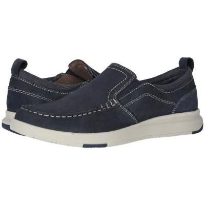 ドッカーズ Dockers メンズ ローファー シューズ・靴 Collins Navy Nubuck
