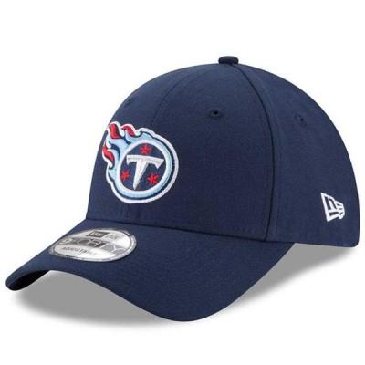 ニュー エラ メンズ メンズ用アクセサリー 帽子 キャップ new-era nfl-the-league-tennessee-titans-otc