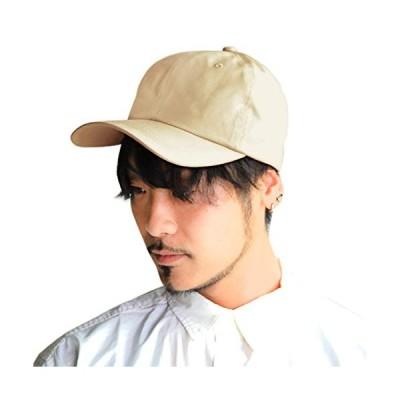キャップ 帽子 深め 夏 無地 ゴルフ ランニング 大きめ 無地 シンプルキャップ 黒 大きいサイズ ランニング 14+ 1