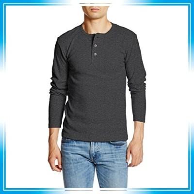 (アヴィレックス)AVIREX DAILY HENLEYNECK LS TEE 6153482 Tシャツ