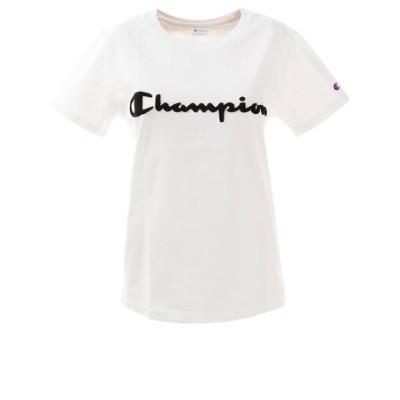 チャンピオン-ヘリテイジ(CHAMPION-HERITAGE)Tシャツ 半袖 SAGARA ロゴ CWSR370 010 オンライン価格