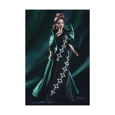 バービーBarbie Emerald Embers The Jewel Essence Collection Doll by Bob Mackie 輸