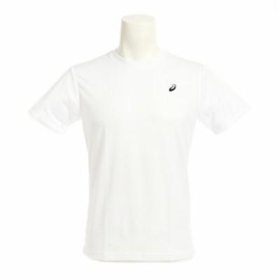 アシックス(ASICS)ワンポイントTシャツ EZX925.0190 半袖(Men's)