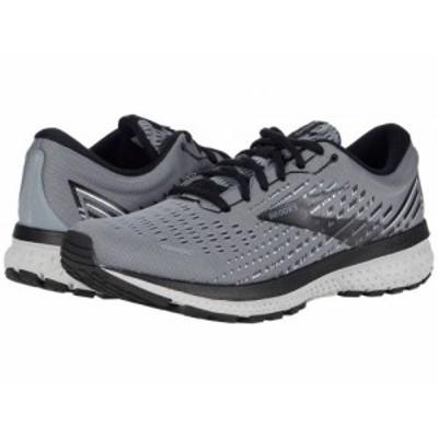 Brooks ブルックス メンズ 男性用 シューズ 靴 スニーカー 運動靴 Ghost 13 Primer Grey/Pearl/Black【送料無料】