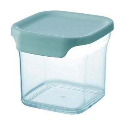 キャニスター/保存容器 Mサイズ スカイブルー 容量:630ml 『リベラリスタ』 代引不可 生活用品 インテリア 雑貨 キッチン 食器[▲][TP]