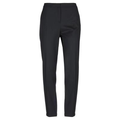 PESERICO SIGN パンツ ブラック 44 バージンウール 96% / ポリウレタン 4% パンツ