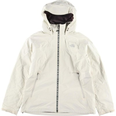 THE NORTH FACE ナイロンパーカー レディースXL /eaa034328