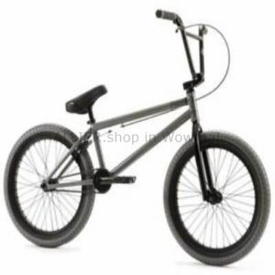 "BMX 2019 FIND EMBRYO TYPE O XLコンプリートBMXバイク -  20 ""GLOSS GRAY  201"