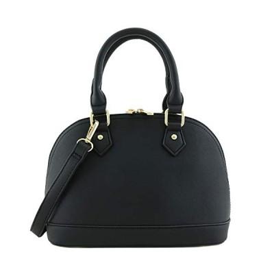 FashionPuzzle レディース US サイズ: One Size カラー: ブラック並行輸入品