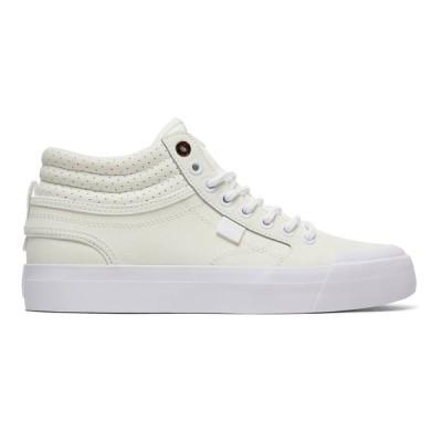 スポーツシューズ ディーシーシューズ DC Shoes Women's Evan HI SE High-Top Shoes ADJS300182 _no_color_