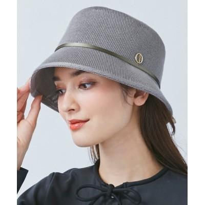 OVERRIDE / 【Chapeau'd O】 Thermo Cloche / 【シャポードオー】サーモクロッシェ WOMEN 帽子 > ハット
