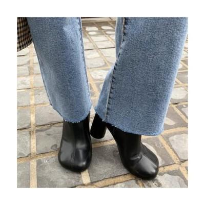FREEPANY レディース ブーツ Justella ankle boots