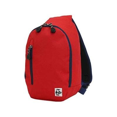 チャムス ショルダーバッグ Eco One Shoulder Pack Red