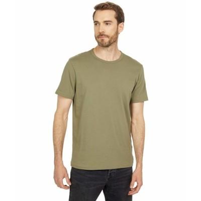 メイドウェル シャツ トップス メンズ Garment-Dyed Allday Crew Neck Tee Distant Surplus