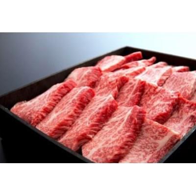 SA0129 【冷凍】 山形牛モモ焼肉用(310g)