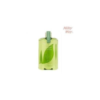ニューウェイジャパン サロン専売品 グラングリーン ナチュラルモイストシャンプー 280ml