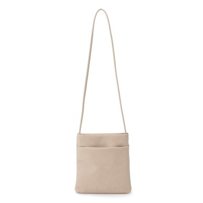 SHOO・LA・RUE / フラットポケットショルダーバッグ WOMEN バッグ > ショルダーバッグ