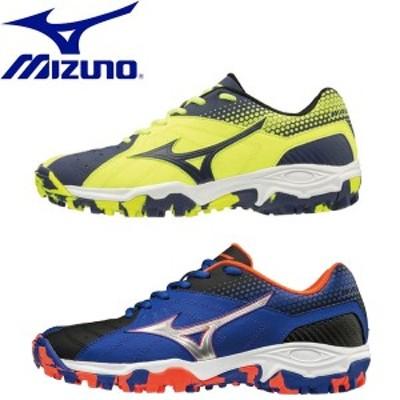◆◆ <ミズノ> 【MIZUNO】 ユニセックス ウエーブガイア 3 ハンドボール シューズ X1GD1850