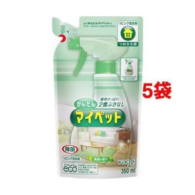 かんたんマイペット 住居用洗剤 詰め替え ( 350ml*5袋セット )/ マイペット