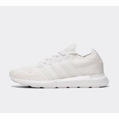 アディダス adidas Originals メンズ スニーカー シューズ・靴 swift run x trainer White
