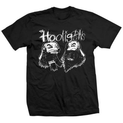フーリガンズ Tシャツ「The Hooligans Tシャツ」【米直輸入(日本未発売) 大きいサイズ(XXL 3XL 4XL)もあり】