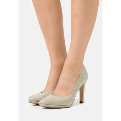 ピーター カイザー ヒール レディース シューズ HERDI - Classic heels - yucca