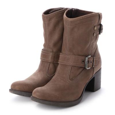 ヨーロッパコンフォートシューズ EU Comfort Shoes NeroGiardini  11281 (ブラウン)