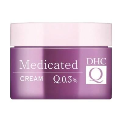【あわせ買い2999円以上で送料無料】DHC 薬用Qフェースクリーム SS 23g