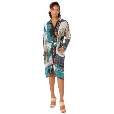 トラーニ Tolani レディース ワンピース ワンピース・ドレス Alice Dress Jade