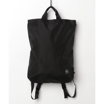 リュック Tote Pack - 420D Nylon