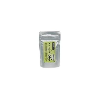 道南伝統食品協同組合 道南 根昆布入り こんぶ茶 50g ×4セット