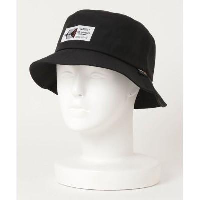 帽子 ハット 【Basiquenti】Tag Cordura Bucket Hat BCN-Y90425S