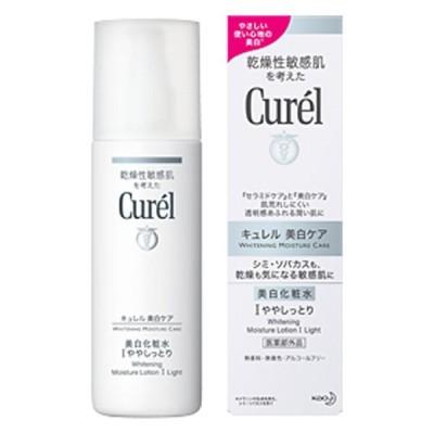花王 キュレル(curel)美白化粧水1 ややしっとり 140ml