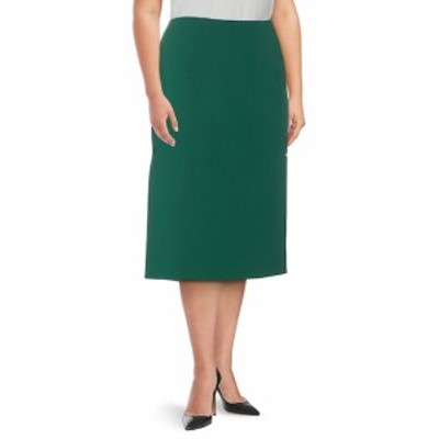 ラファイエット148ニューヨーク レディース スカート Lucina Wool Knee-Length Skirt